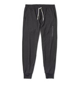 VUORI MEN'S VUORI SUNDAY JOGGER-BLACK
