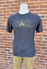 Outside In Mens Outside In prAna Cozy Up Tee