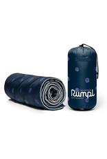 RUMPL RUMPL ORIGINIAL PRINTED PUFFY BLANKET-LOG JAM