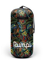 RUMPL RUMPL ORIGINAL PRINTED PUFFY BLANKET-PSYCHOTROPIC