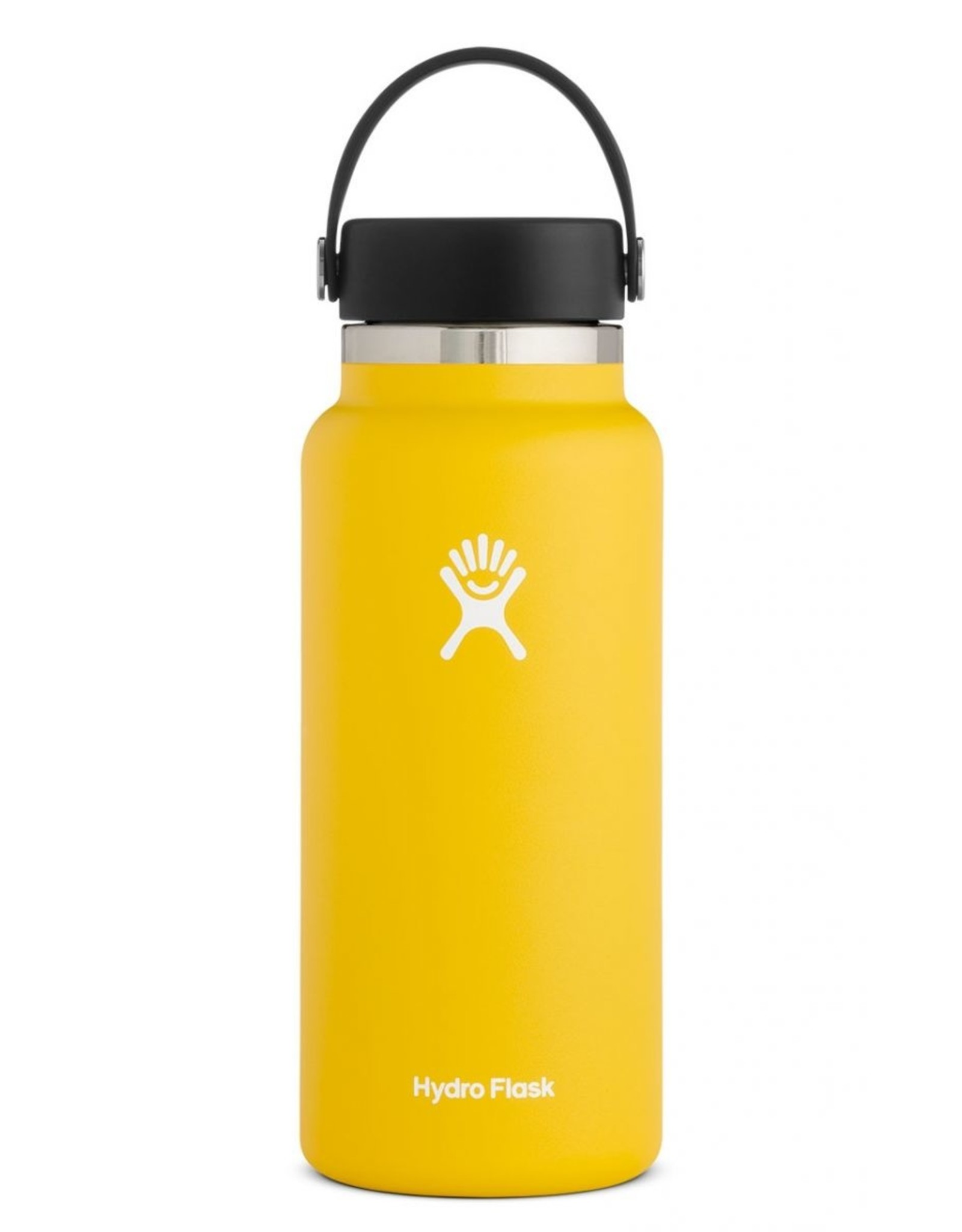 HYDRO FLASK HYDRO FLASK 32OZ WIDE MOUTH BOTTLE-SUNFLOWER