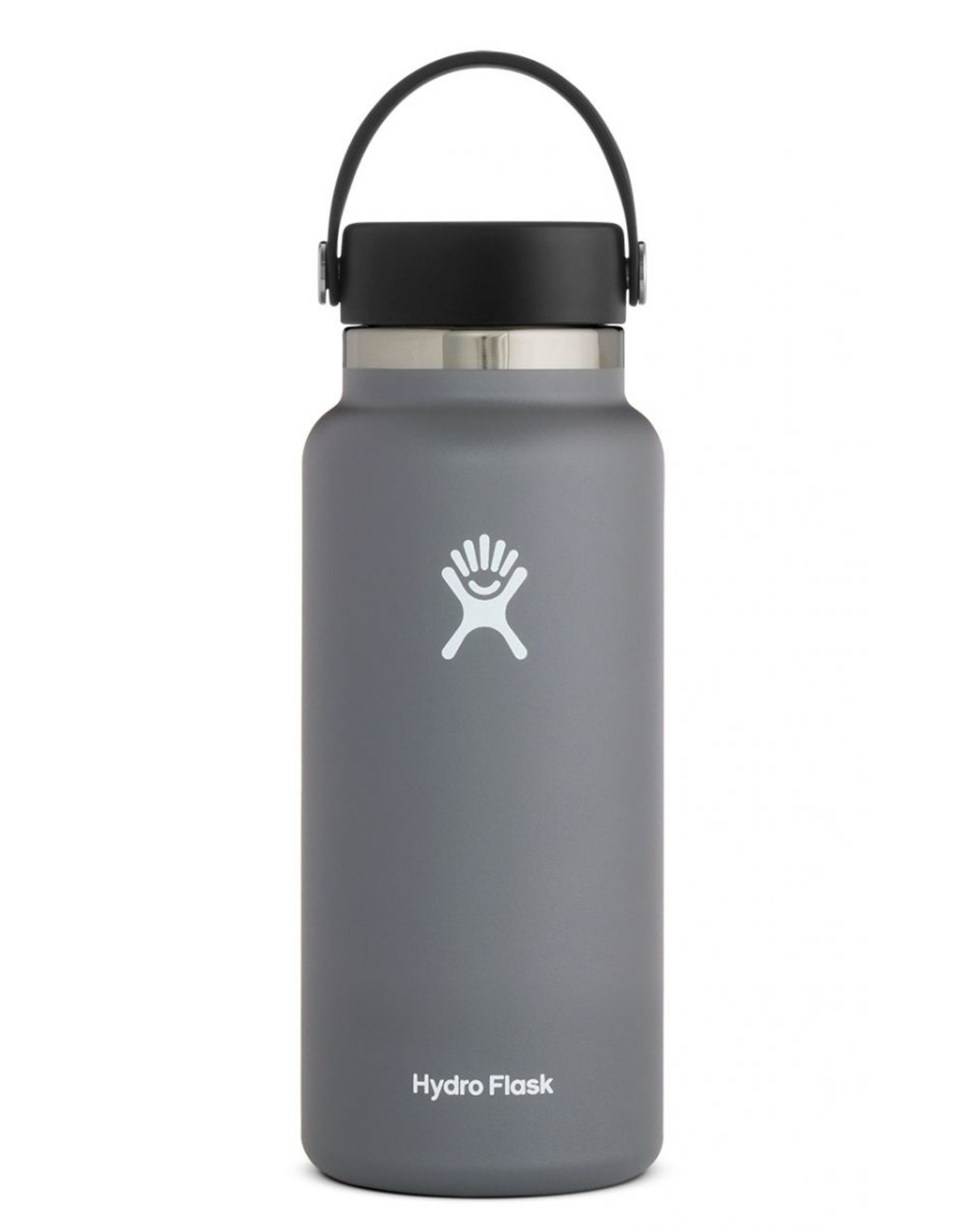 HYDRO FLASK HYDRO FLASK 32OZ WIDE MOUTH-STONE