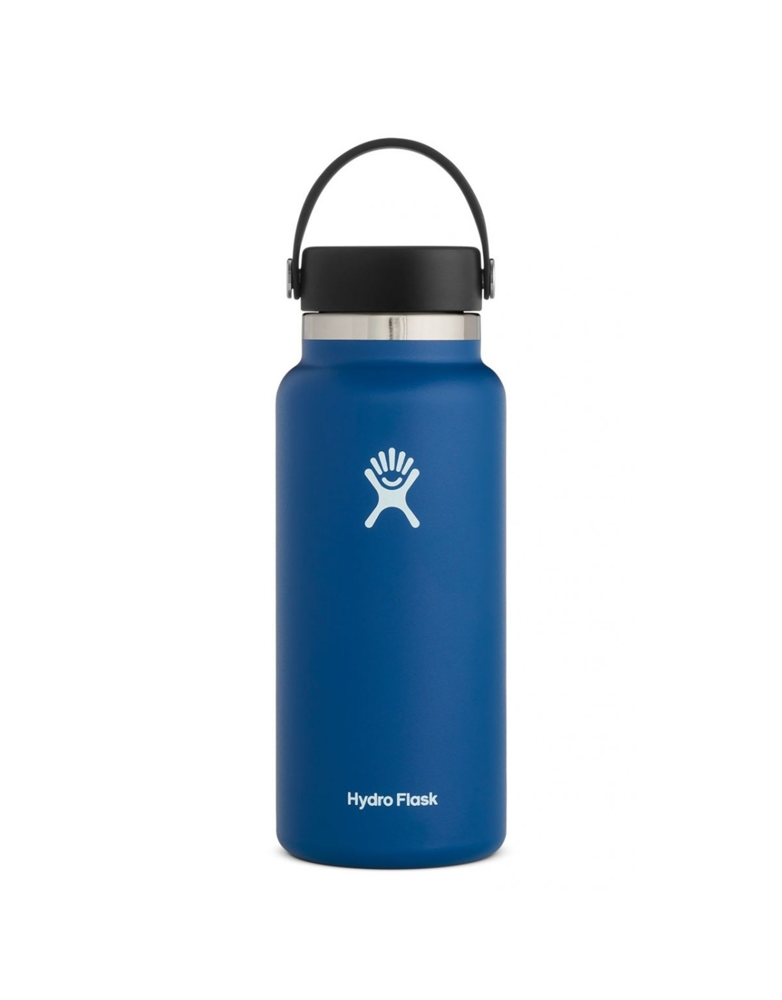 HYDRO FLASK HYDRO FLASK 32OZ WIDE MOUTH-COBALT