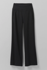 PRANA PRANA SUNRISE WIDELEG PANT-SOLID BLACK