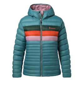 cotopaxi Cotopaxi Womens Fuego Hooded Jacket