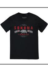 Sonoma Strong Men 3X