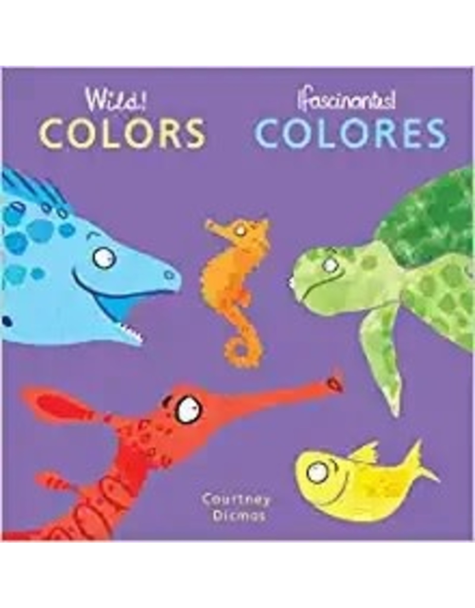 Colors colore wild ifascinantes