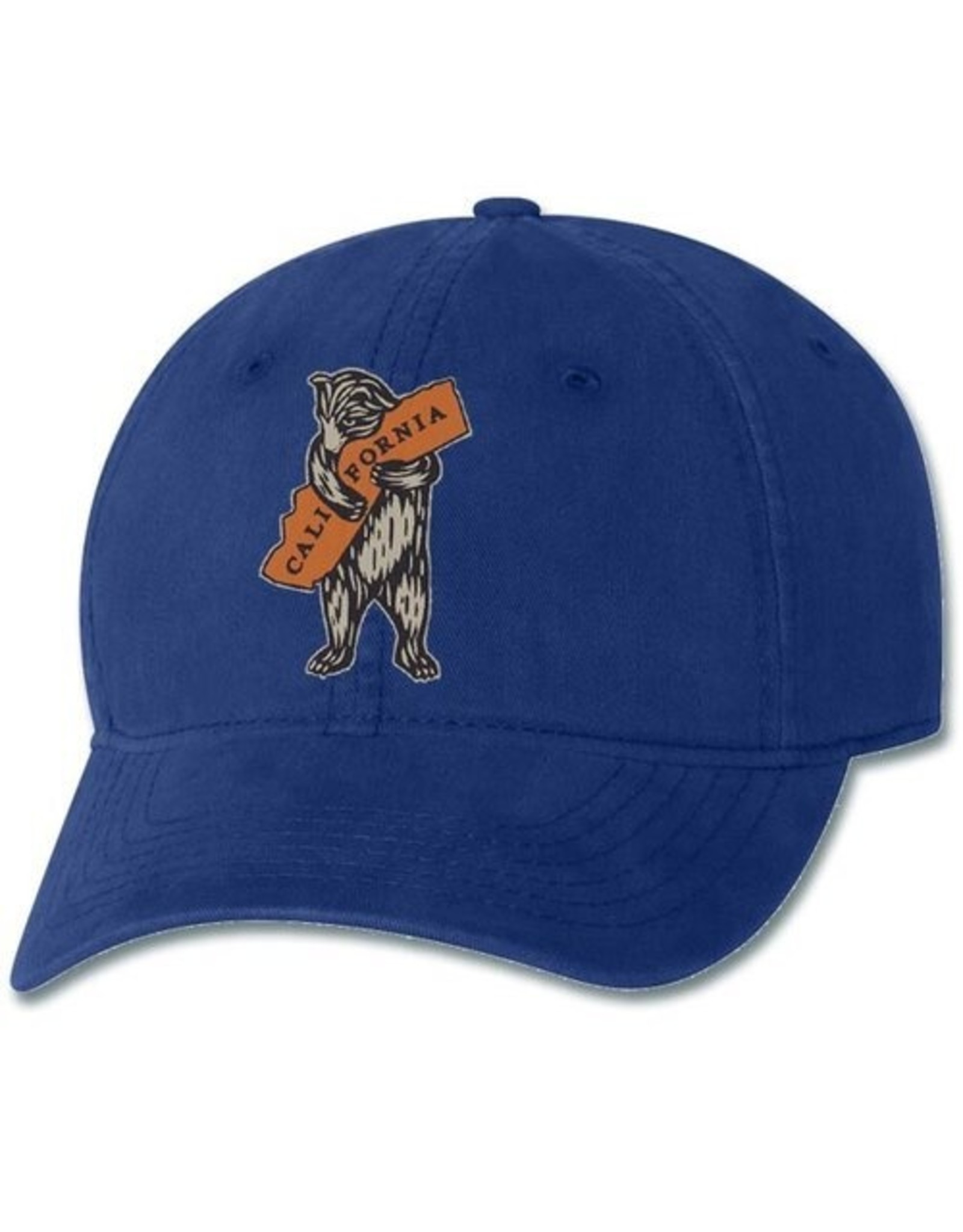 Bear Hug Cap Blue