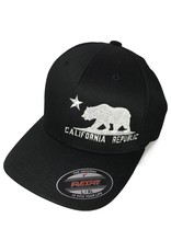 Cap-Black Ca. Rep. S/M