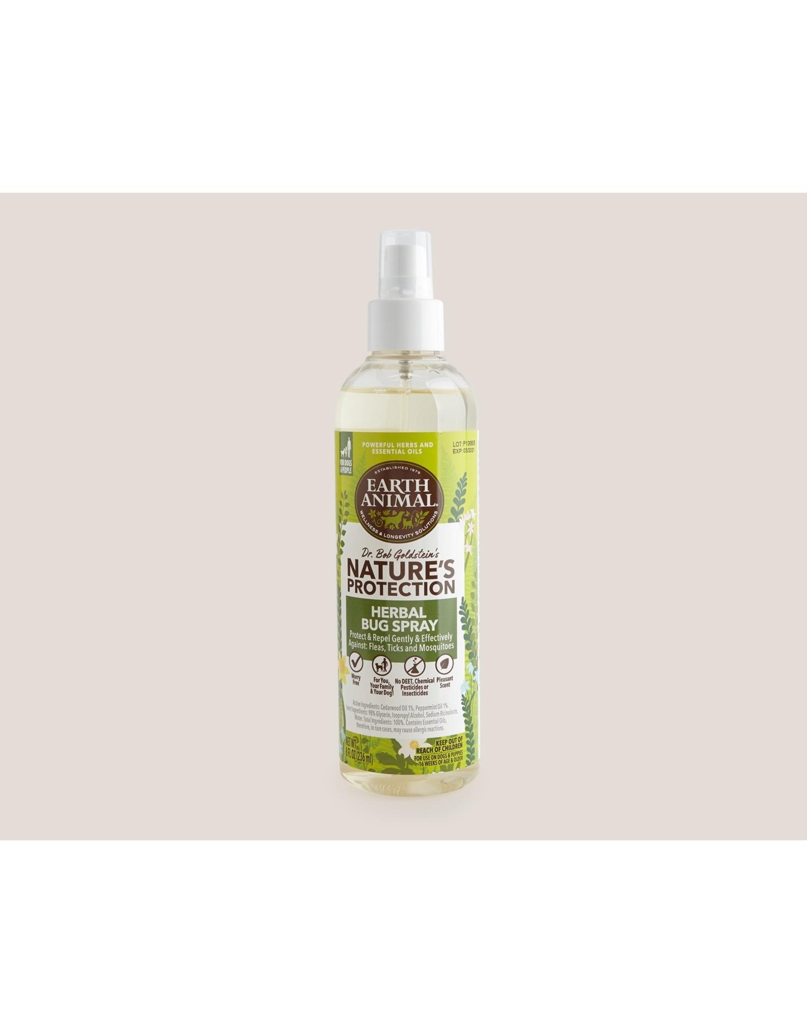 Earth Animal Earth Animal Herbal Bug Spray