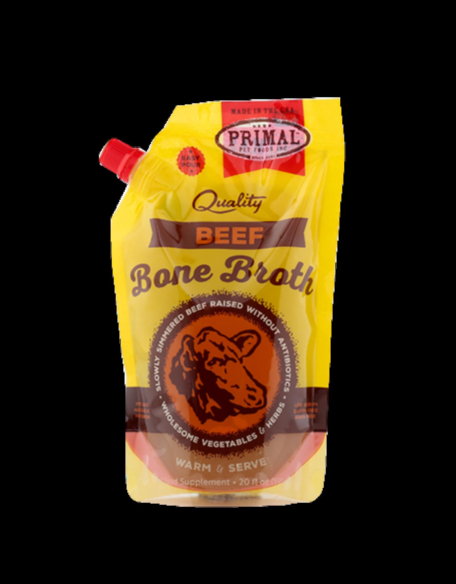 Presidio Primal Frozen Bone Broth