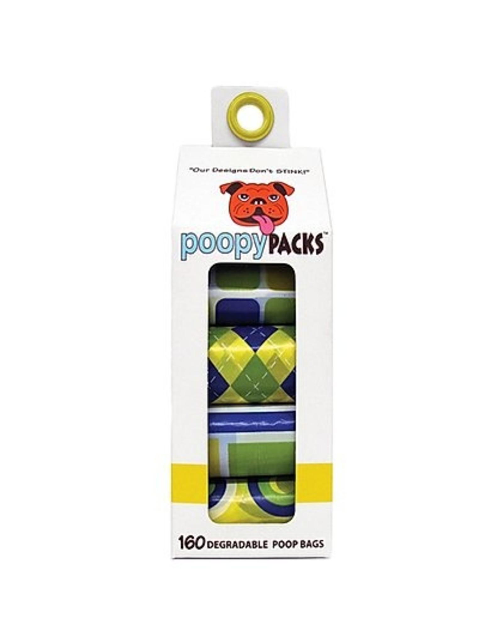 Metro Paws Metro Paws Poop Packs