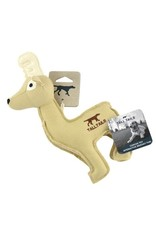 Tall Tails Tall Tails Canvas Deer Dog Toy