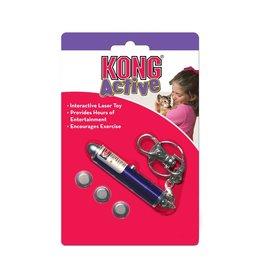 Kong Kong Cat Lazer
