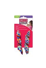 Kong Kong Active Curlz 2 pack
