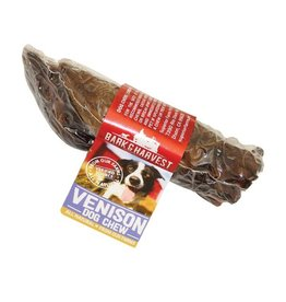 Superrior Farms Bark and Harvest Venison Hoof 2pk