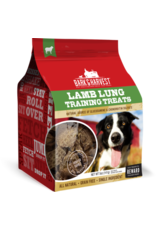 Superrior Farms Bark and Harvest Lamb Lung Dog Treat