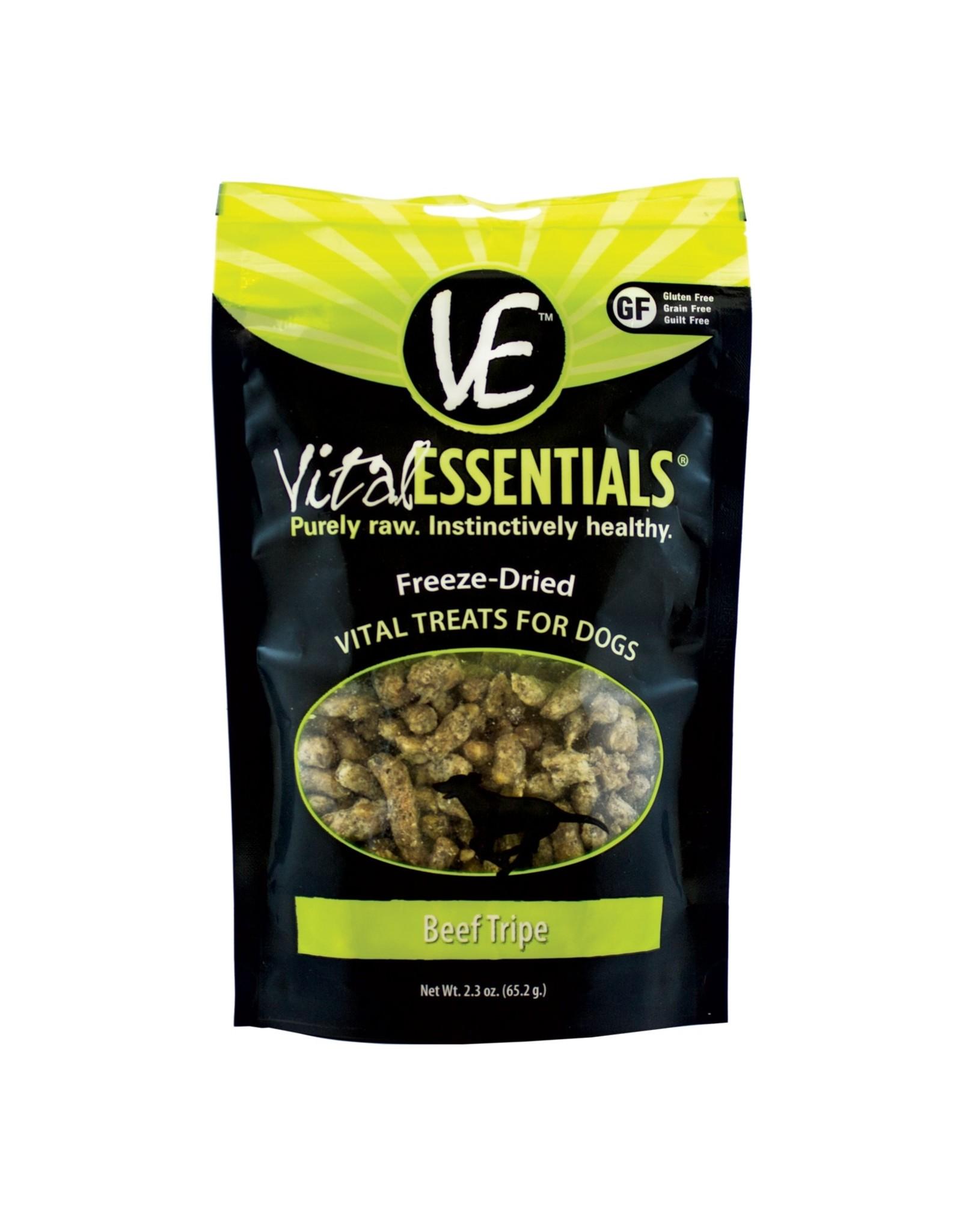Vital Essentials Vital Essentials Freez-Dried Treats