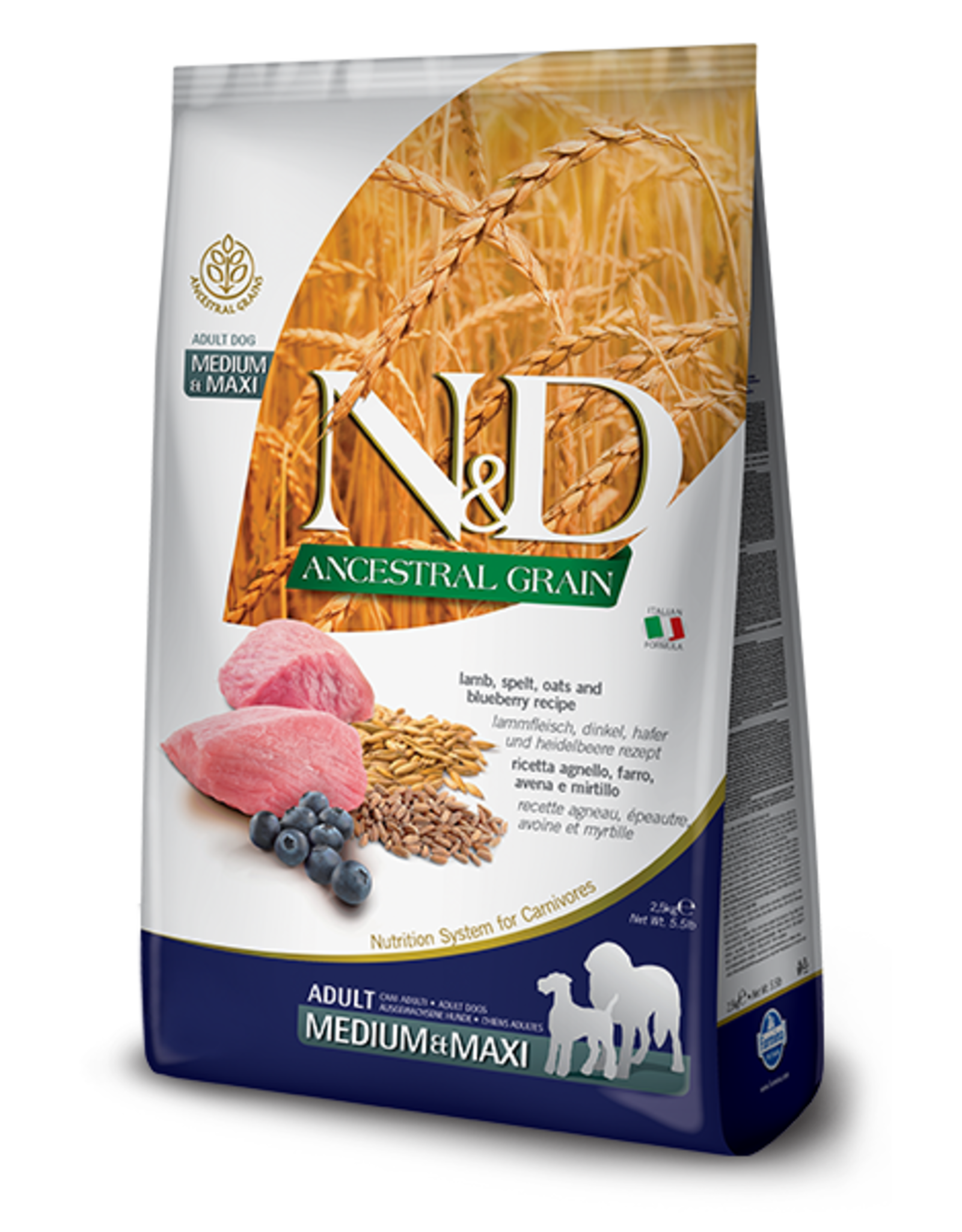 Farmina Farmina Ancestral Grain Dog Food