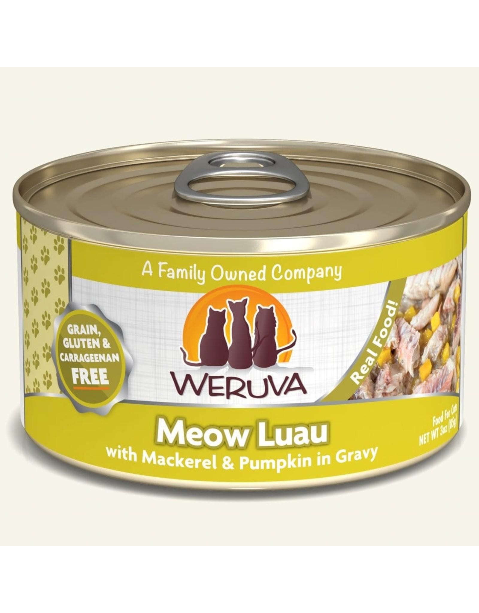 Weruva Weruva Classic Cat Can