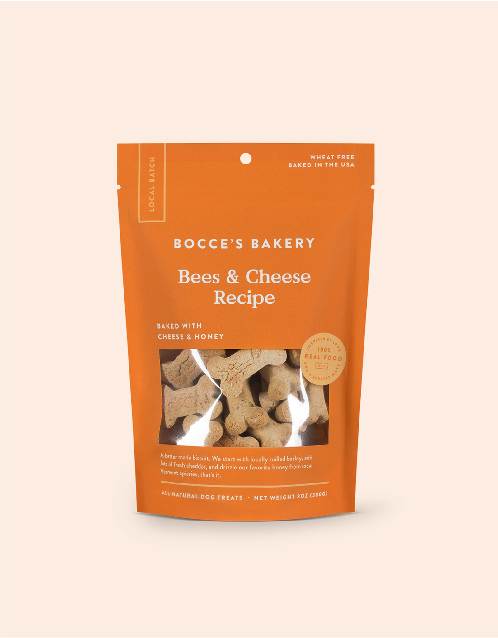 Bocce's Bakery Bocce's Bakery Small Batch Biscuits