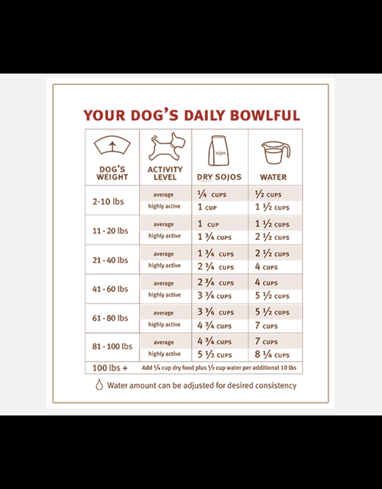 Sojos Sojos Complete Dog Food