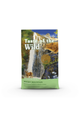 Taste of the Wild Taste of the Wild Cat Food
