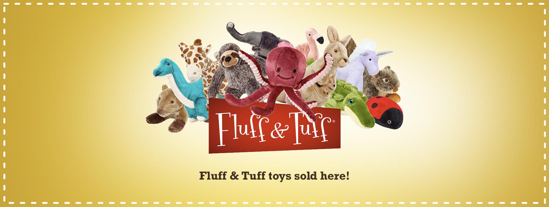 Fluff & Tuff