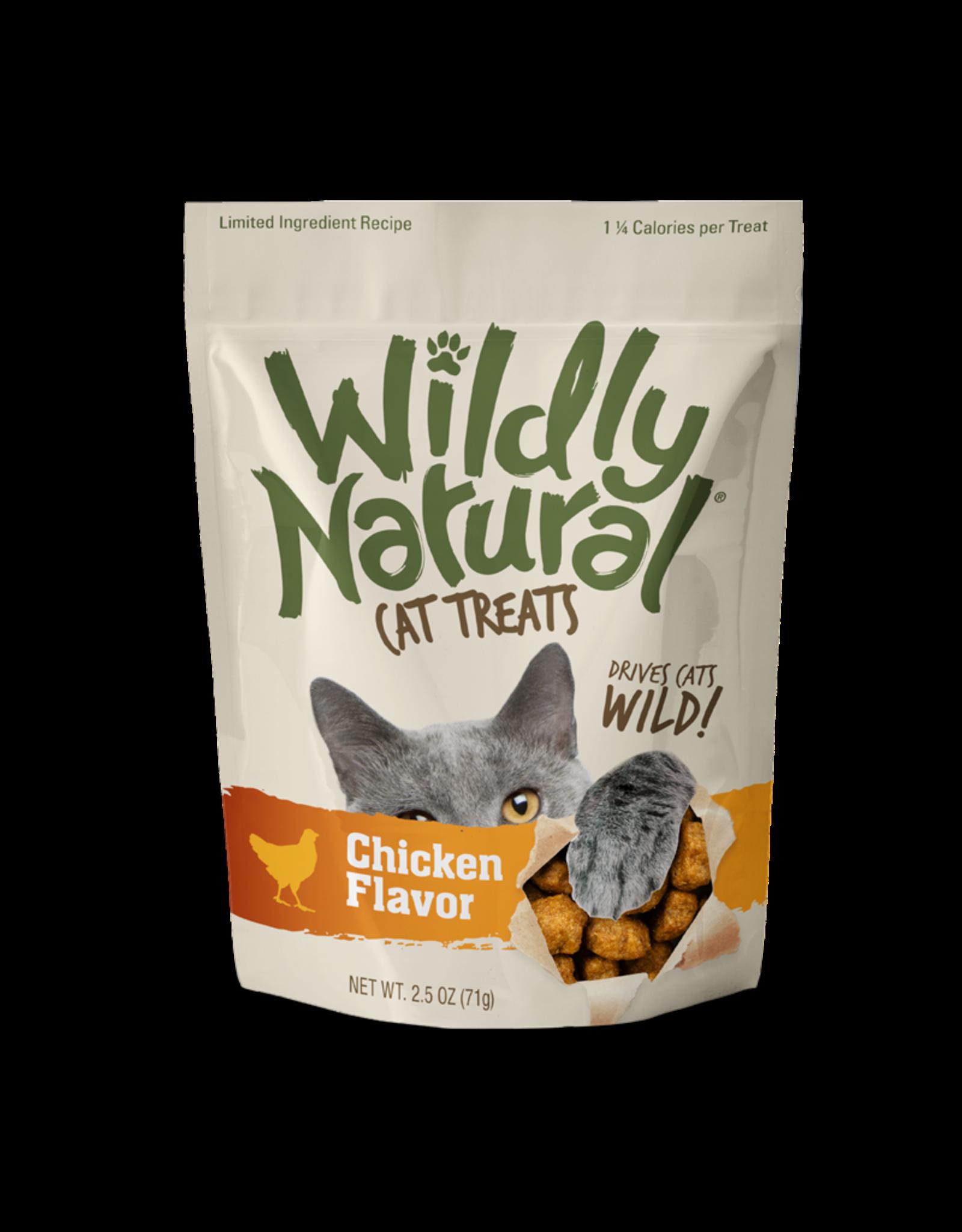 Fruitables Fruitables Wildly Natural Cat Treats