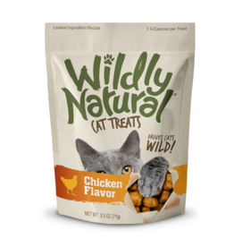 Fruitables Fruitables Wildly Natural Cat Treats