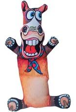 FUZZU FUZZU Barnyard Flops Dog Toy