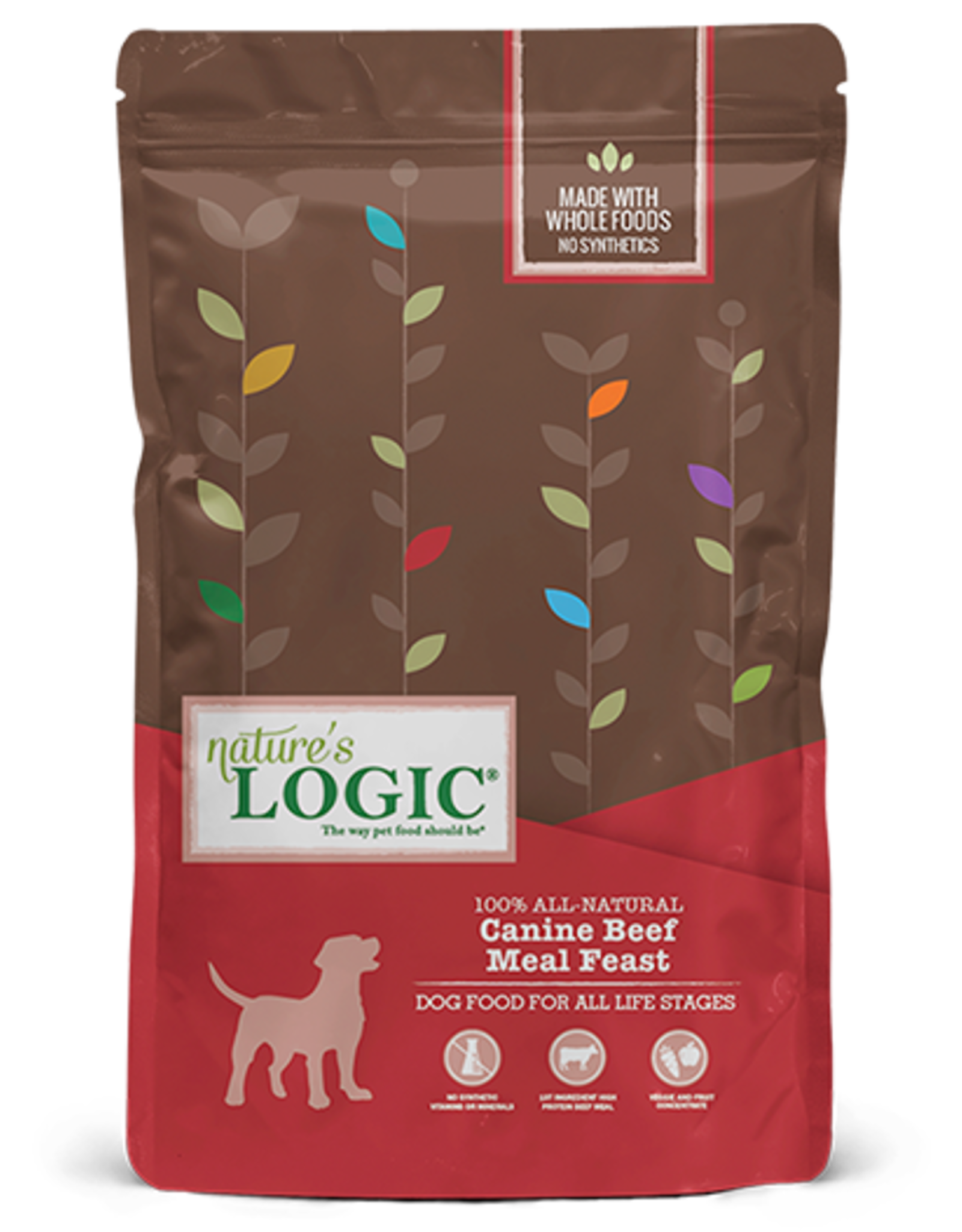 Nature's Logic Nature's Logic Dog Kibble