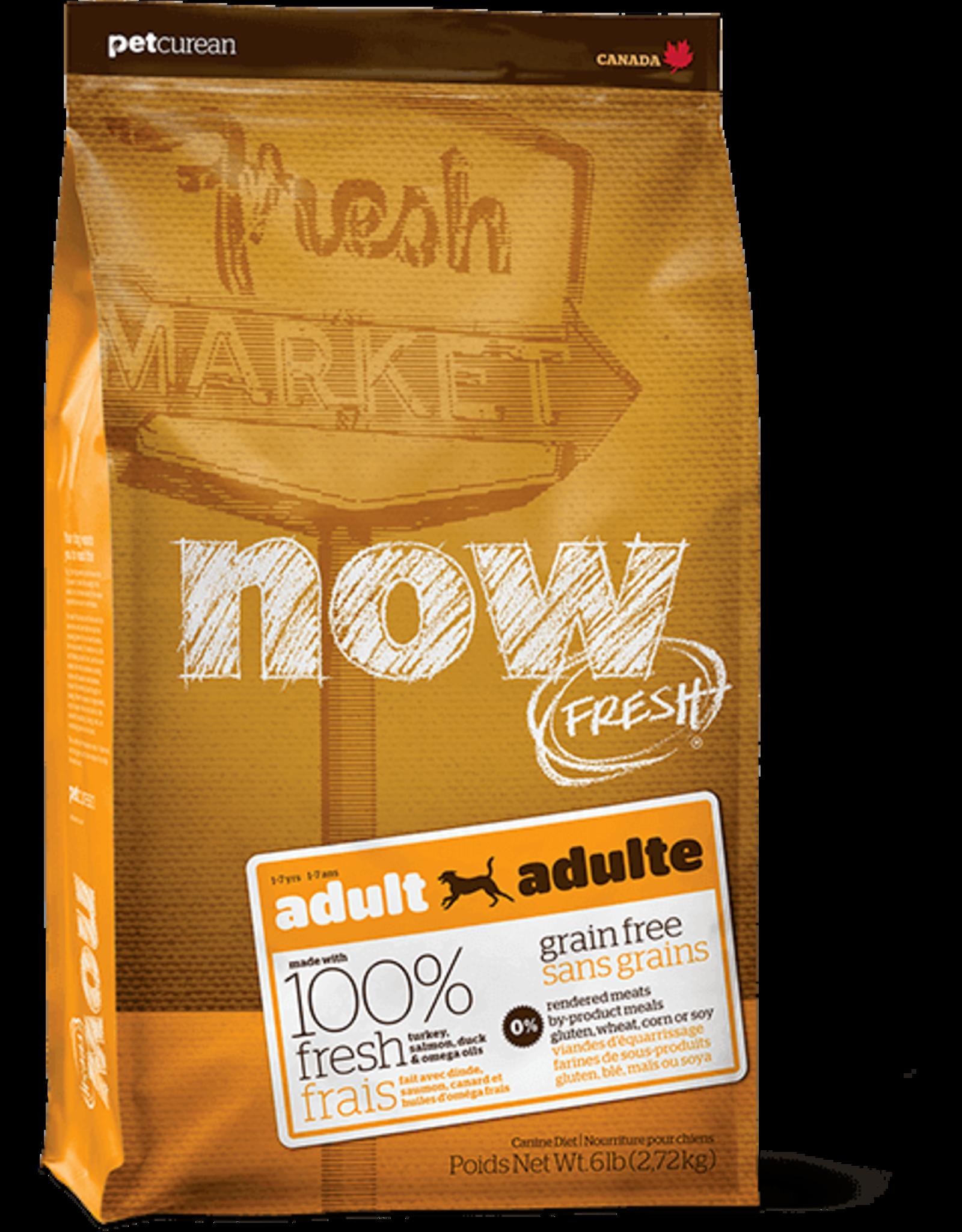 Petcurean Petcurean NOW Dry Dog Food