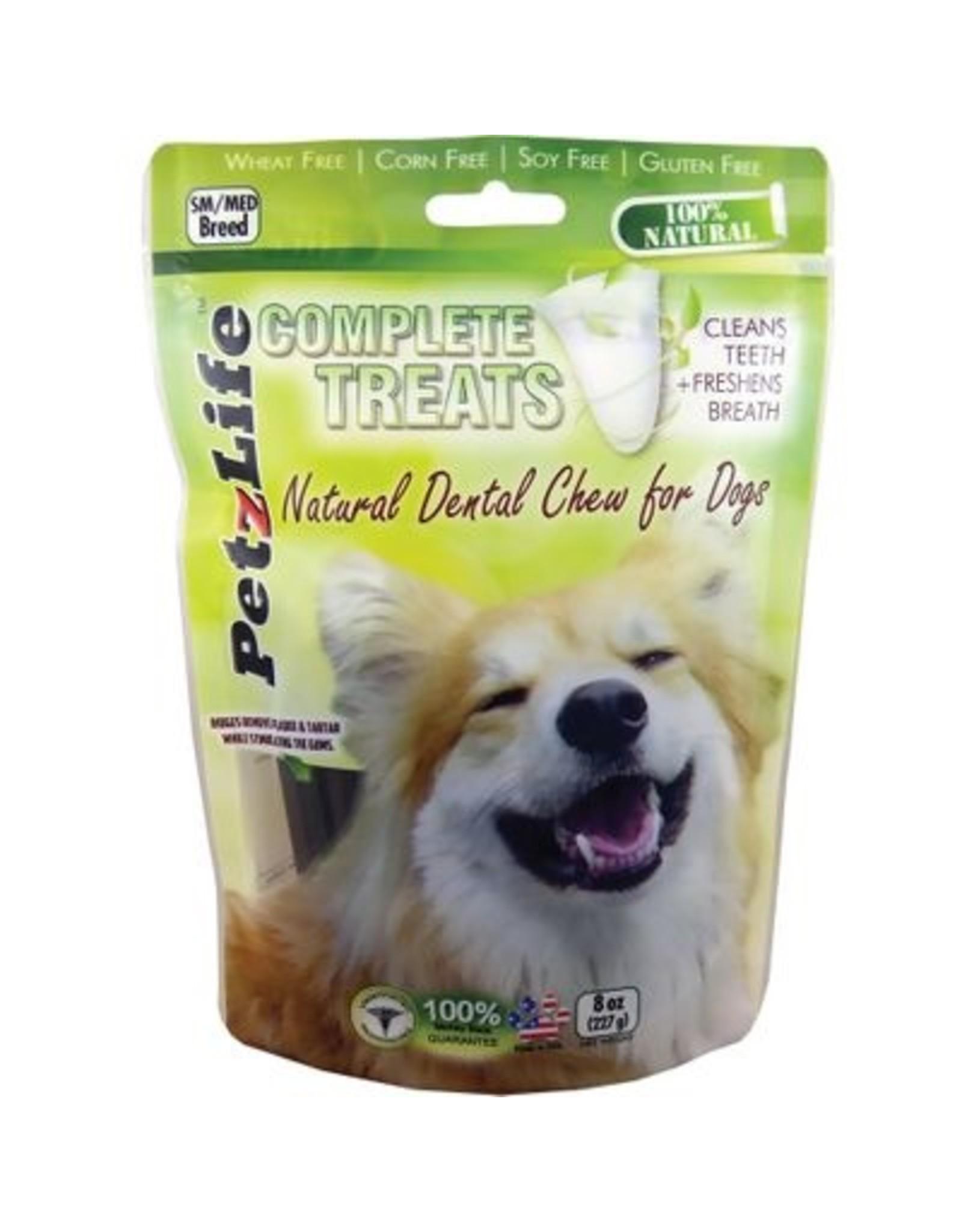 Petzlife Petzlife Complete Treats Dental Chews