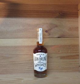 Van Brunt Stillhouse Rye Whiskey 375ml