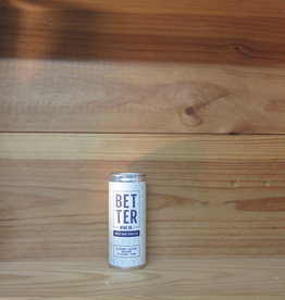 Better Wine Co. - White Wine Spritzer (in a wee can)