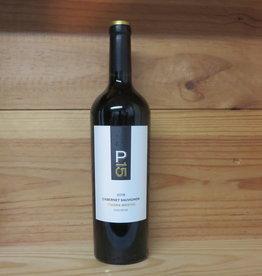"""Bodega Malma """"P15"""" Cabernet Sauvignon 2020"""