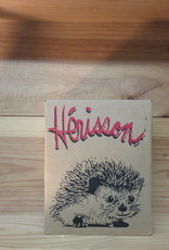 Herisson ROSE 2020 - 3L box