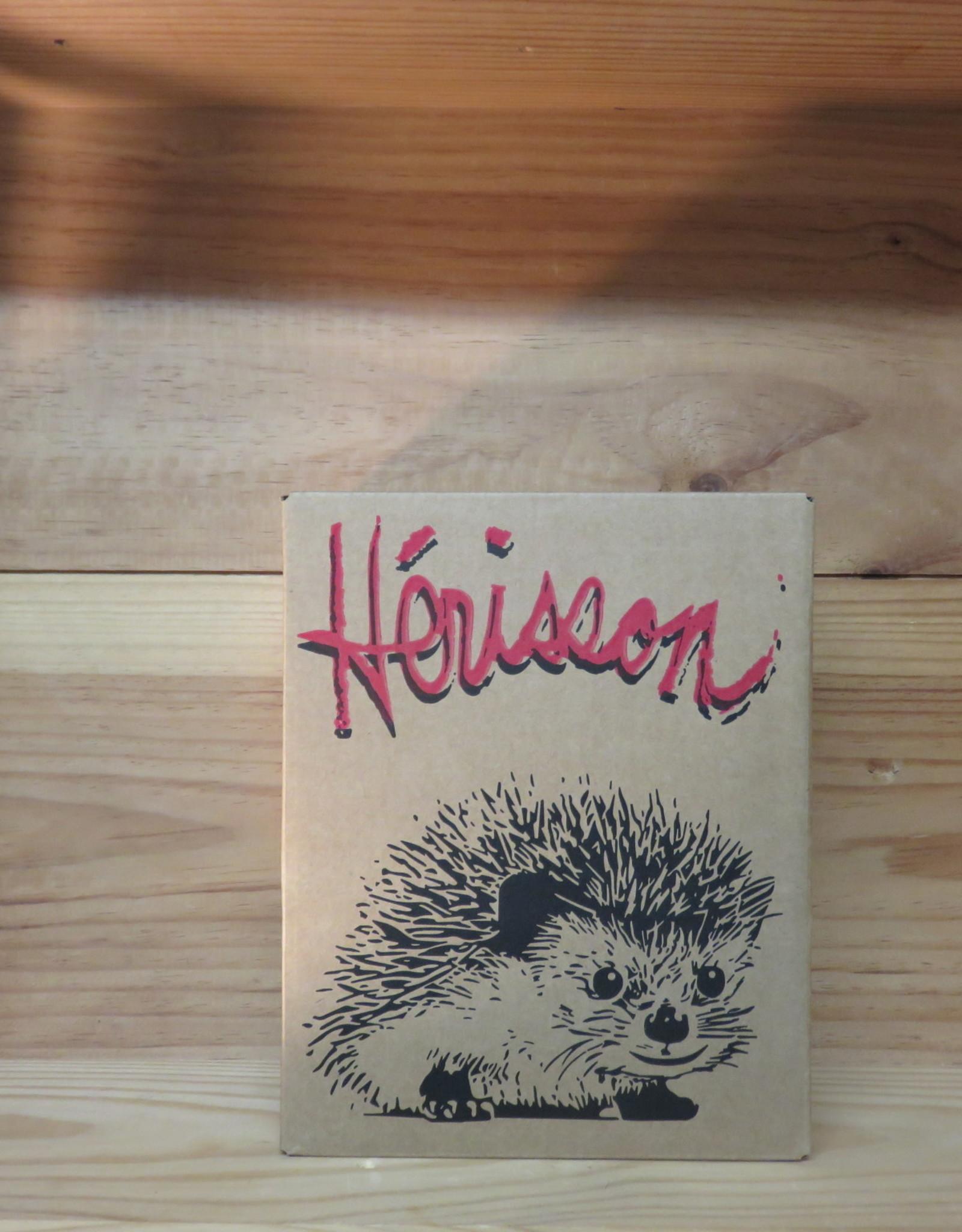 Herisson ROSE - 3L box