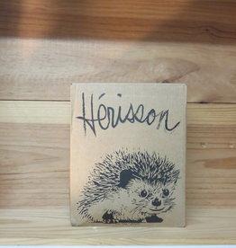 Herisson RED 2017 - 3L box