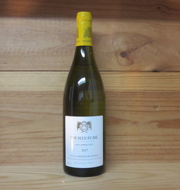 Domaine Masson-Blondelet 'Les Angelots' Pouilly-Fume 2019