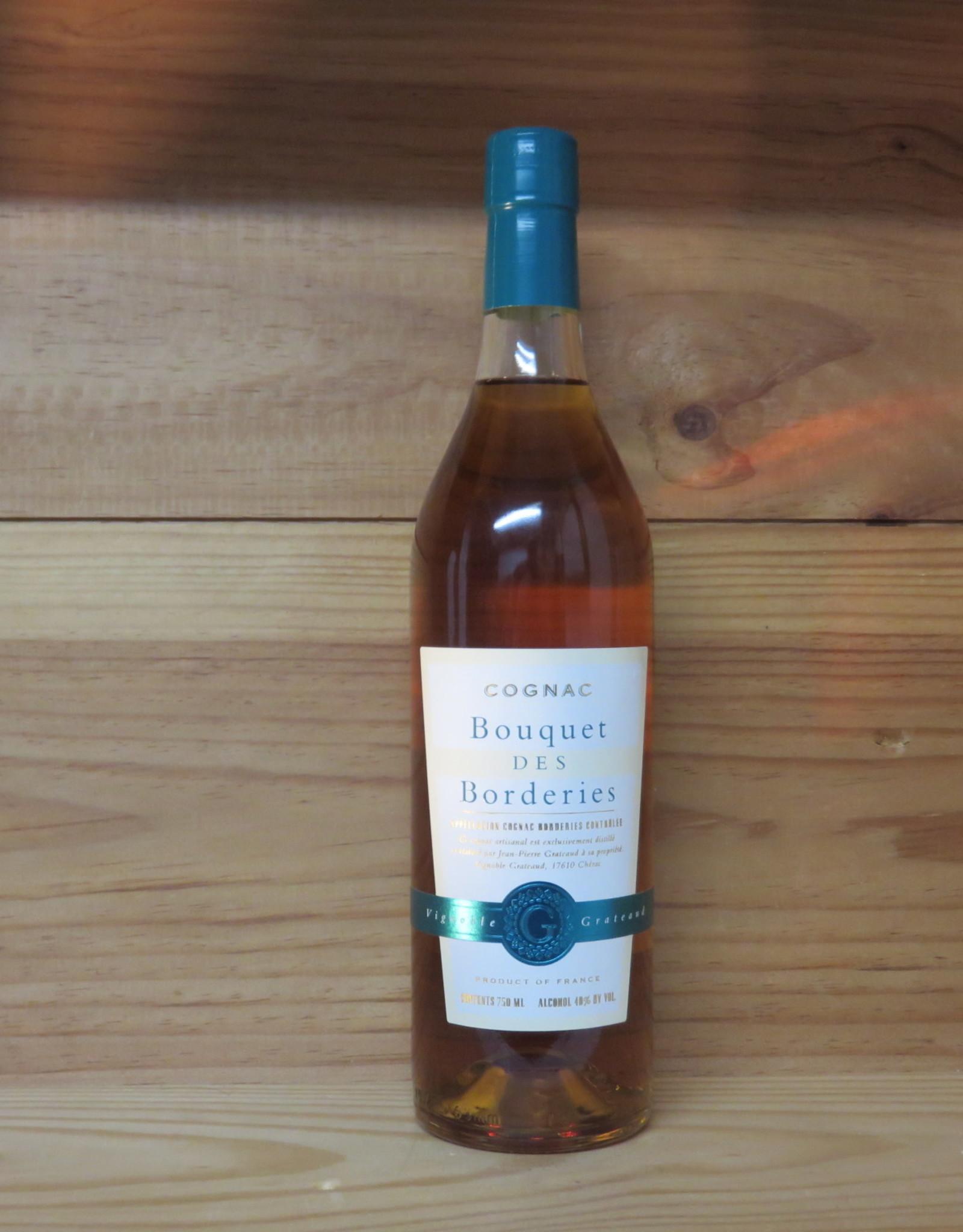 """Grateaud Cognac """"Bouquet des Borderies"""""""