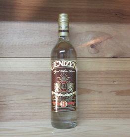 """Denizen """"Aged White Rum"""""""