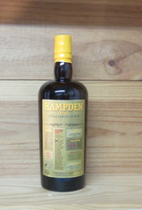 Hampden Estate - Pure Single Jamaican Rum