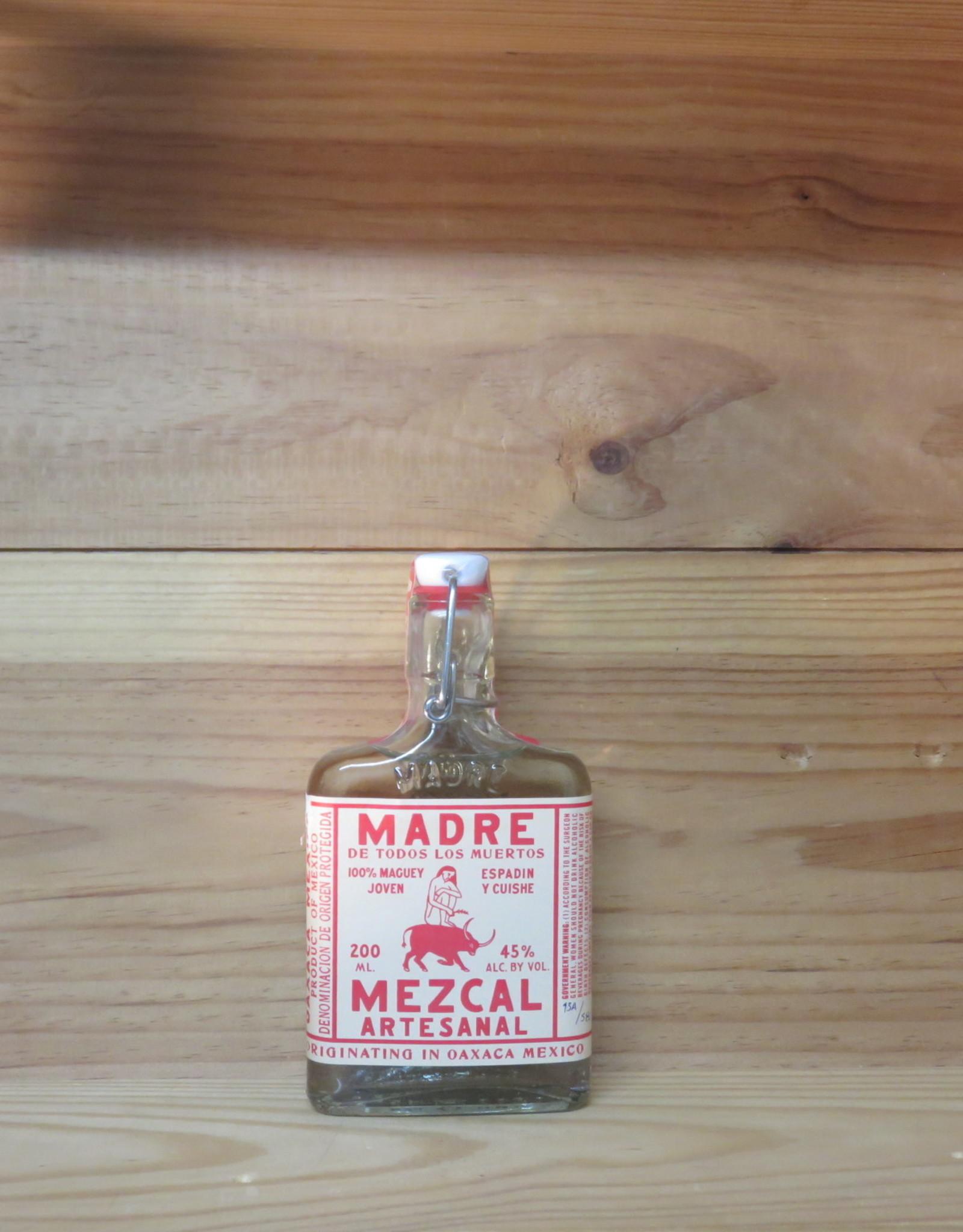Madre Mezcal - 200ml