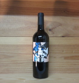 "Iconic Wines ""Sidekick"" Cabernet Sauvignon 2018"