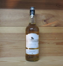 Armorik, Breton Single Malt Whisky Armagnac Cask Finish