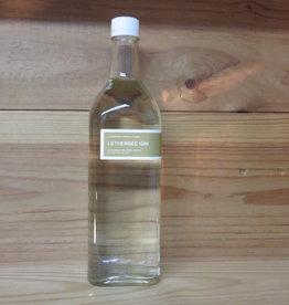 Letherbee Distillers 'Original Gin' - 1 LITER