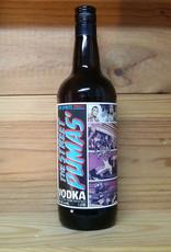 The Street Pumas - Vodka