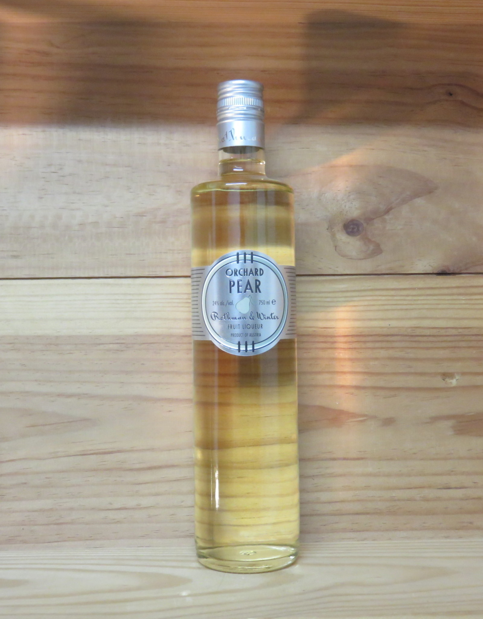 Rothman & Winter - Orchard Pear Liqueur